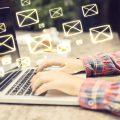 mandar currículum por correo electrónico