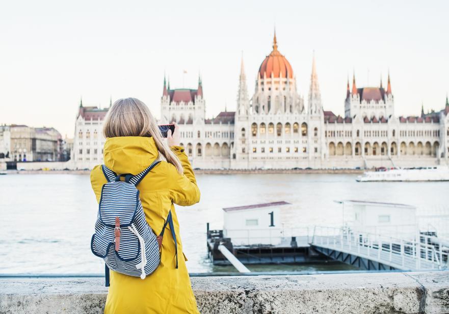 Trabajar en Hungría