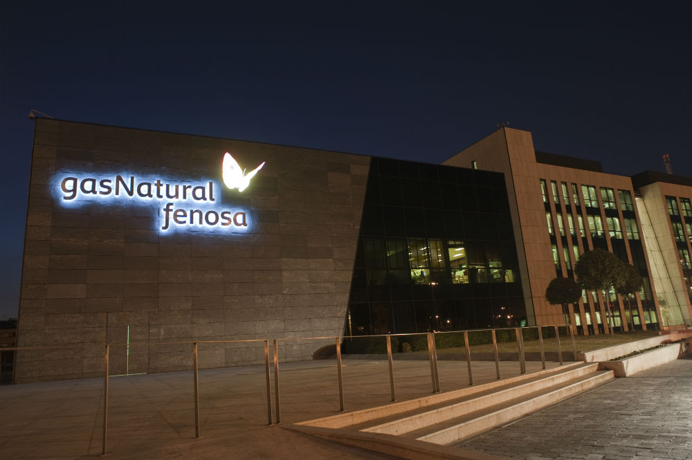 Ofertas de empleo en Gas Natural Fenosa