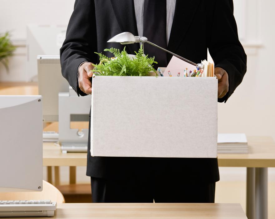 Cómo dejar mi trabajo sin tener problemas legales (ni remordimientos)