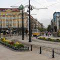 Trabajar en Bulgaria