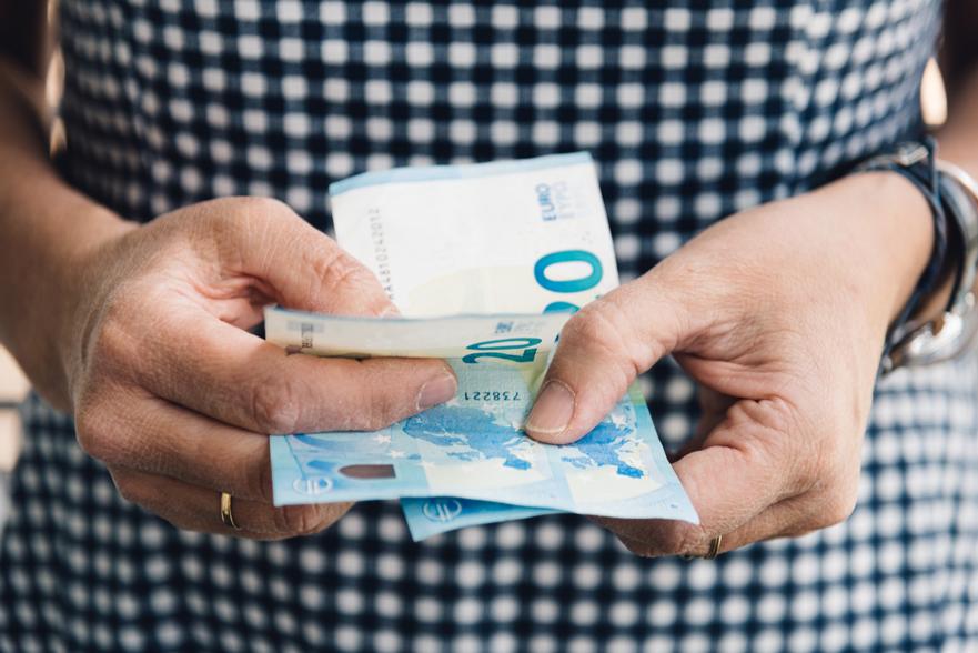 sube el salario mínimo