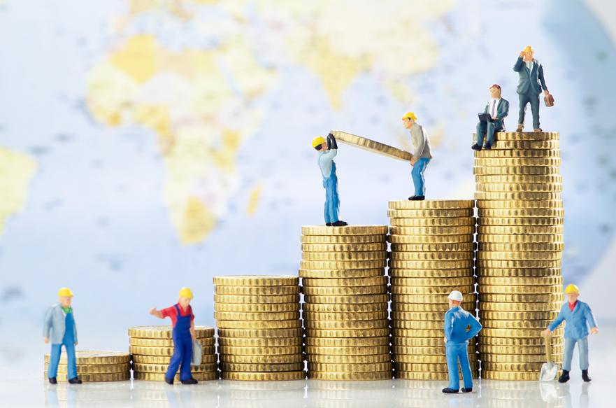 Retribuciones y salarios