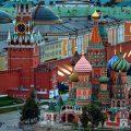 Trabajar en Rusia
