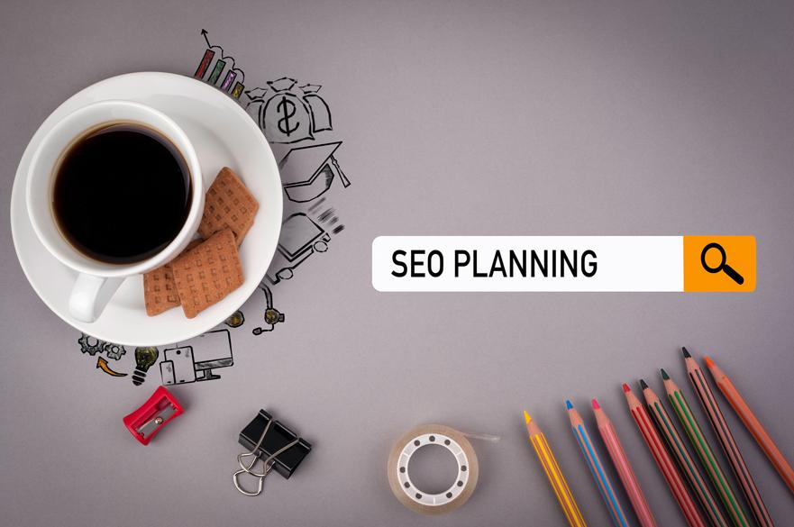 Planificar el SEO de tu marca