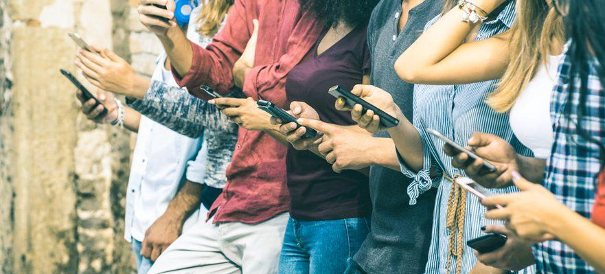 Apps de networking