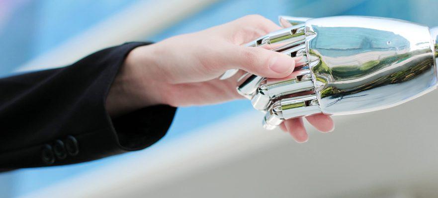 Las máquinas destruyen empleo