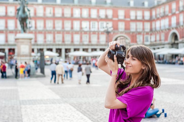 Incremento de los contratos de turismo