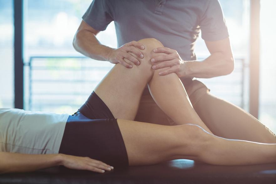 Empleo en salud: Experto en fisioterapia