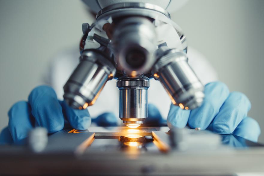 Empleo en el sector de la salud: monitorización de ensayos clínicos