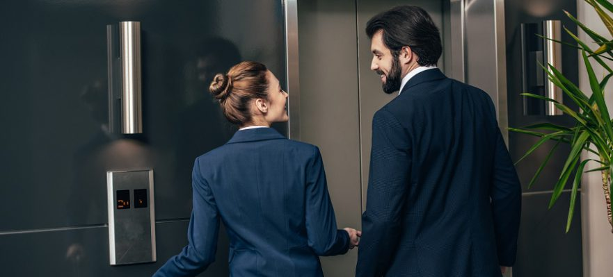Elevator pitch para emprendedores