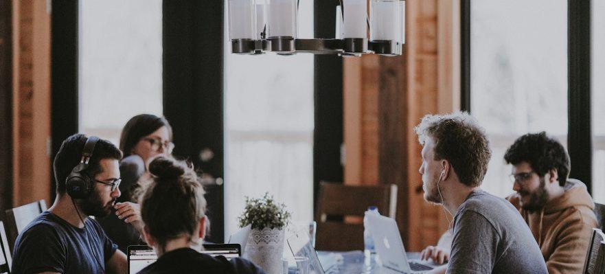 cómo es el networking de emprendedores