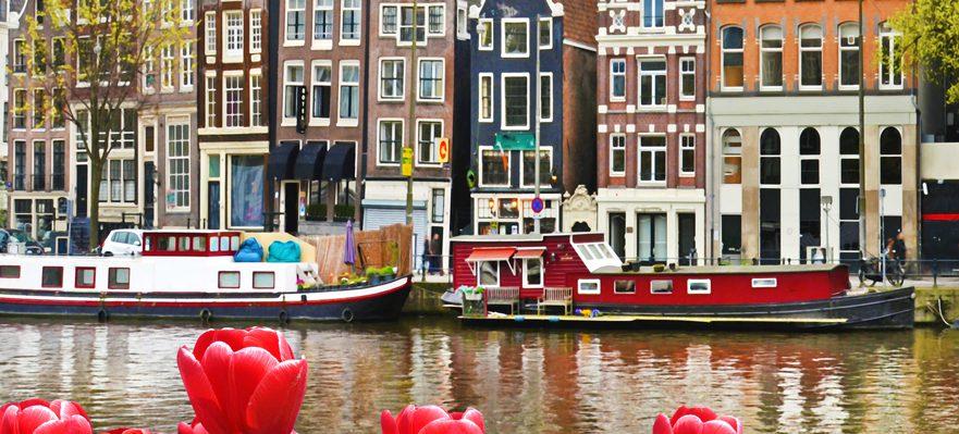 Empleo Internacional: trabajar en Holanda