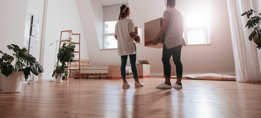alquiler de vivienda y salarios