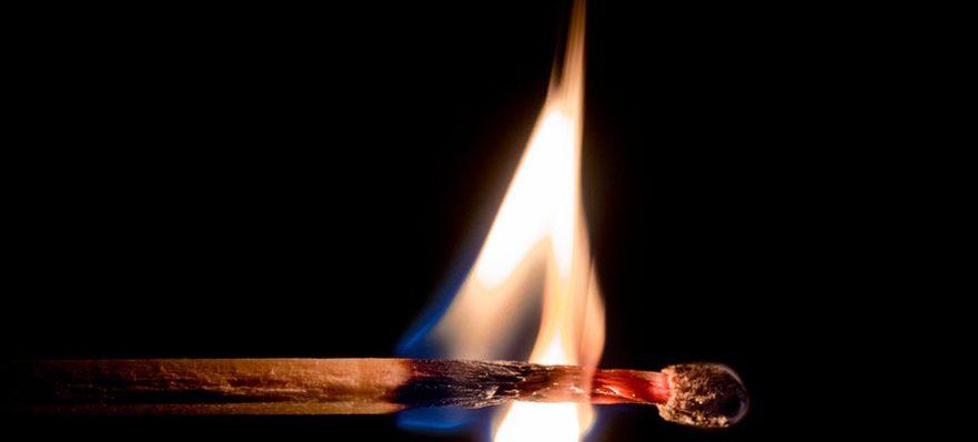 Síndrome burn out o del empleado quemado