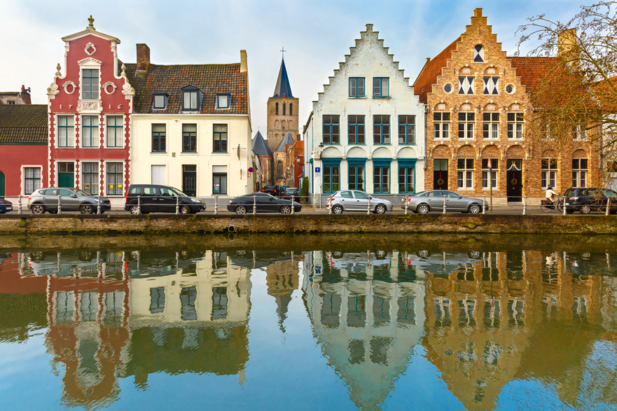 Empleo Internacional: Bélgica