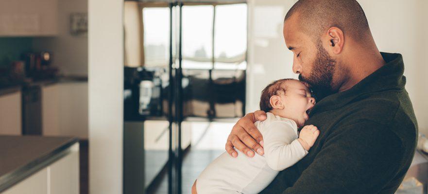 Permiso de paternidad 16 semanas