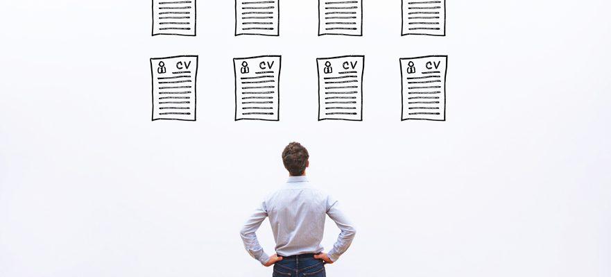 El CV ciego, avanzando hacia la igualdad de oportunidades laborales