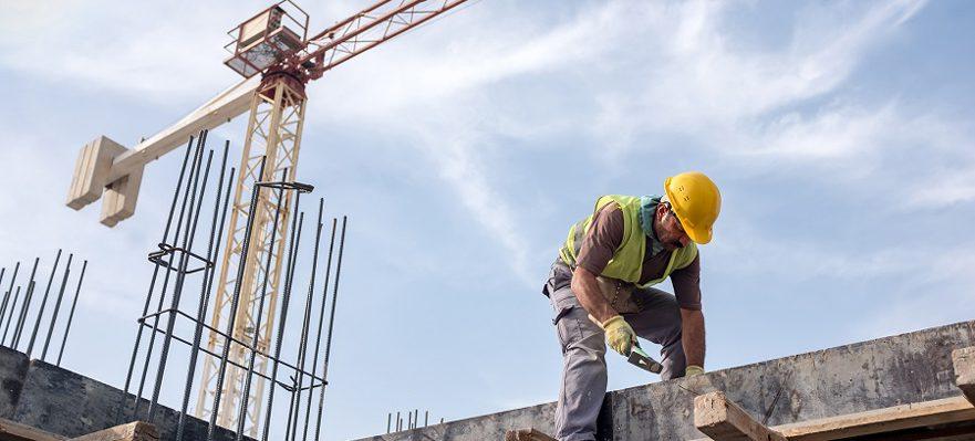 El sector de la construcción remonta