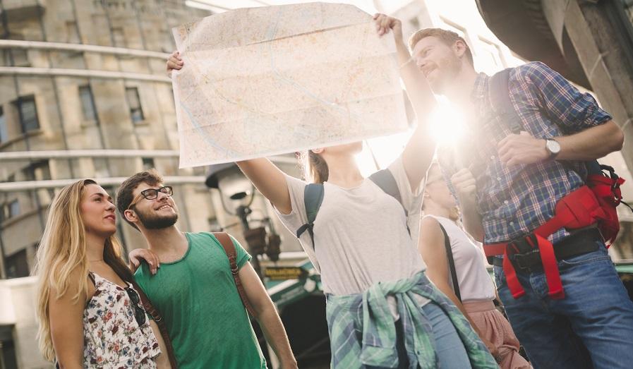 empleo en Turismo y Hostelería