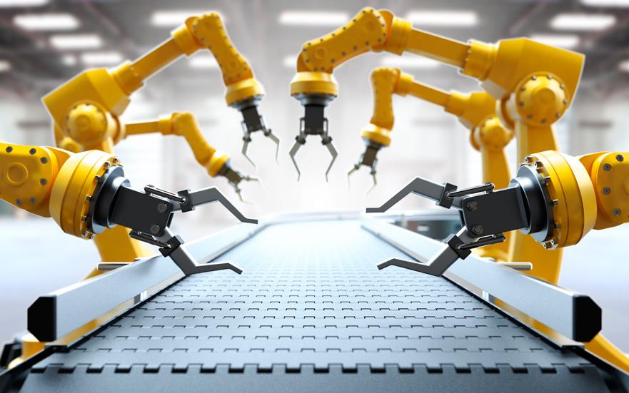 automatizar procesos destruye empleos