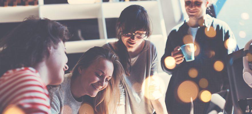 Escasa vocación emprendedora en los jóvenes