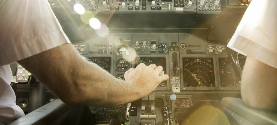 programa de formación para pilotos