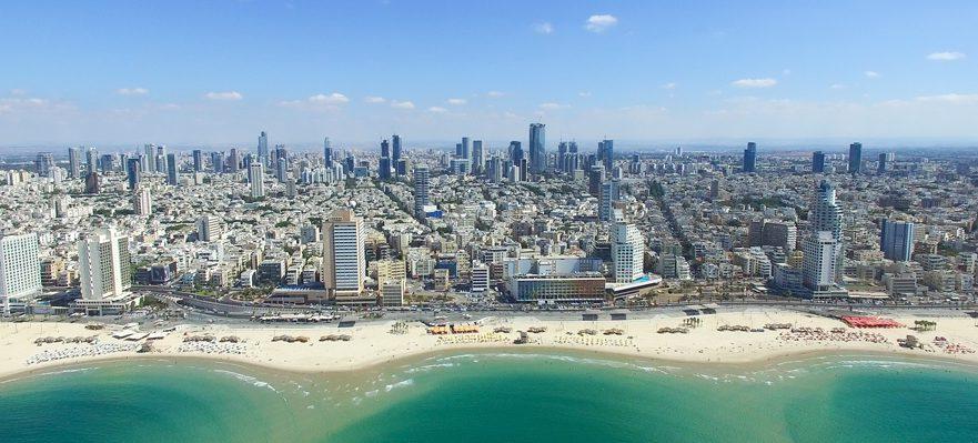 Trabajar en Israel
