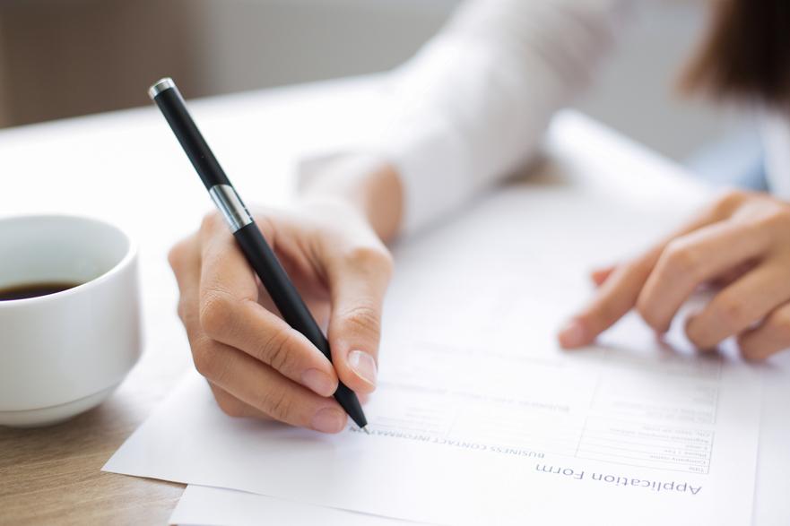 Cómo redactar un CV sin experiencia