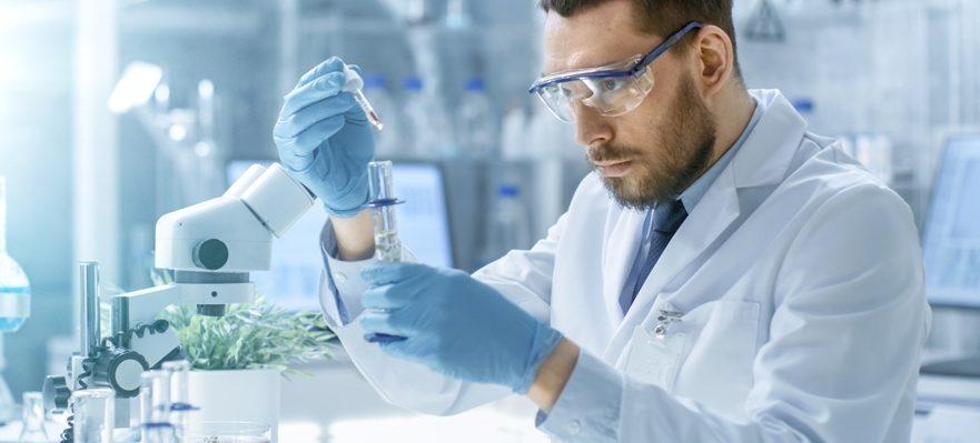 Empleo en salud: experto en investigación clínica