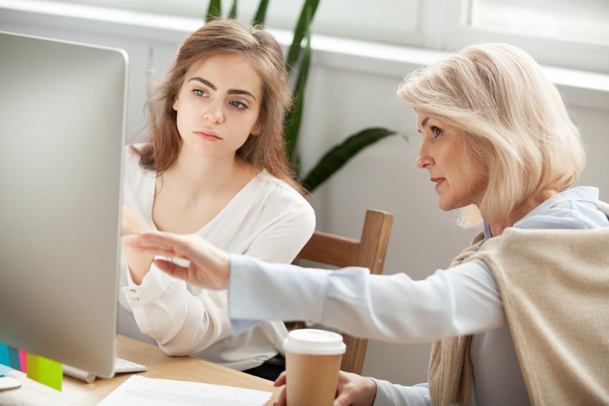 El mentoring, aprendizaje de la experiencia