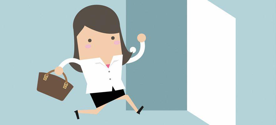 Baja voluntaria sin preaviso: ¿cómo gestionarlo en tu empresa?