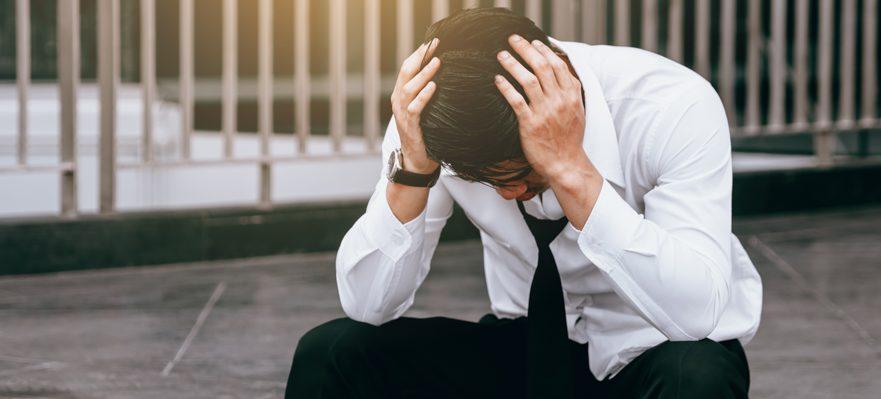 Miedo al trabajo o ergofobia