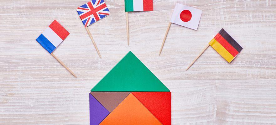 Estudiar en el extranjero mejora tu CV