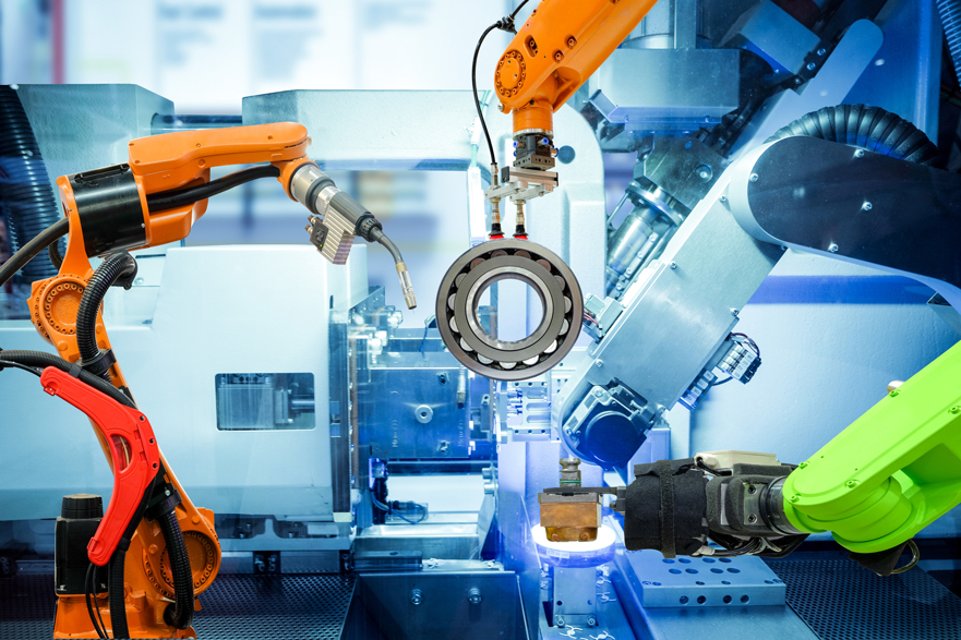 La automatización del trabajo ya está aquí