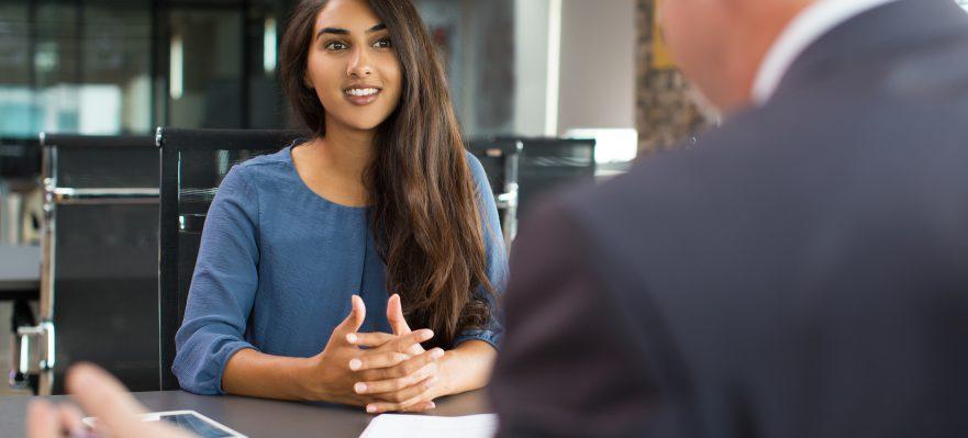 comunicación entre candidatos y empresas