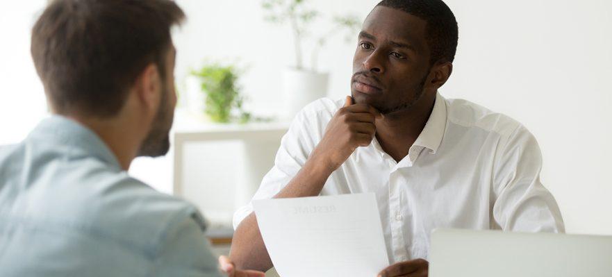 Cómo responder en la entrevista a ¿por qué quieres trabajar en esta empresa?