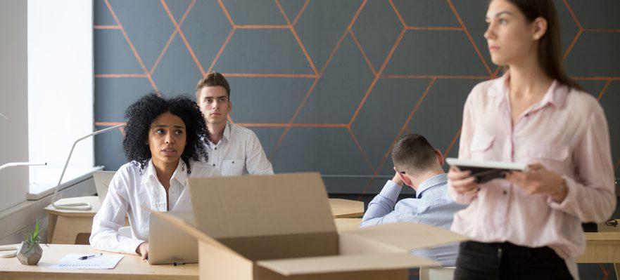 Qué hacer ante un despido por absentismo