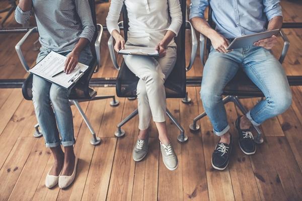 Los candidatos: un 54% se encuentra a la búsqueda de otro empleo
