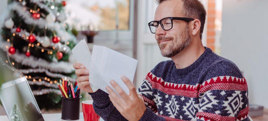 Normas sobre los regalos de Navidad