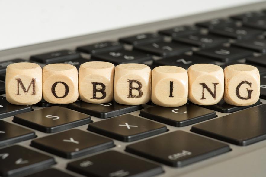 Mobbing, una cuestión de salud