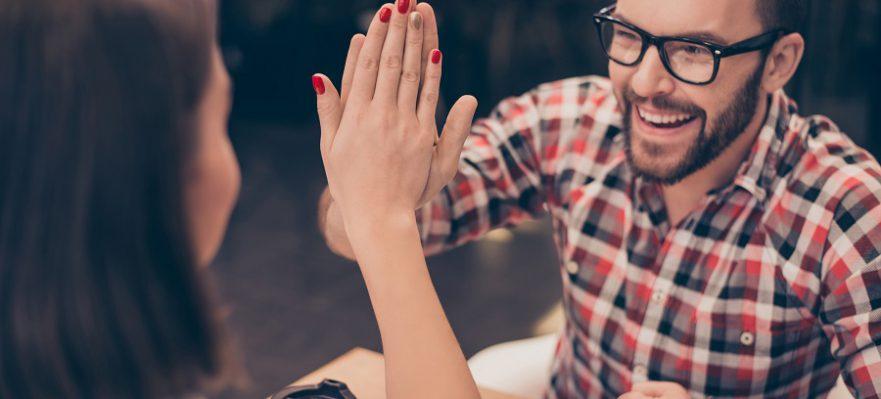 Trabajar con tu pareja: consejos