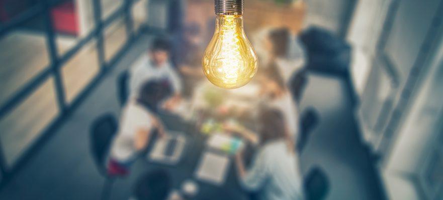 Ser un disruptivo: habilidades para el empleo