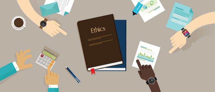 ¿Qué es lo que debería saber sobre el código ético de mi empresa?