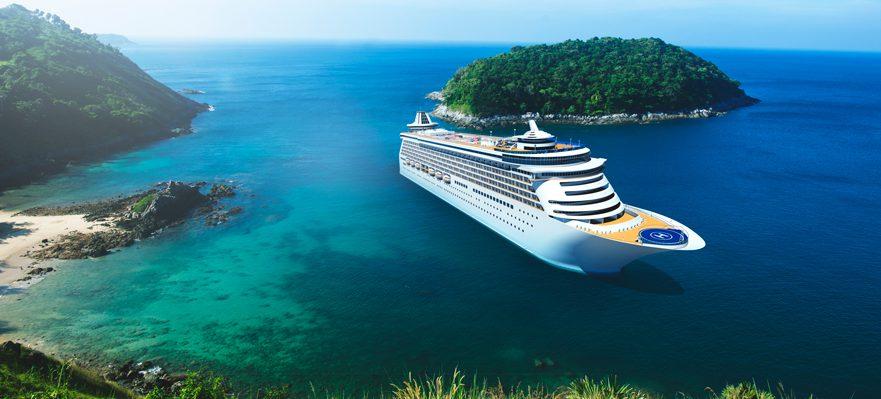 elegir despacho disfrute del envío de cortesía Últimas tendencias Quieres trabajar en cruceros?