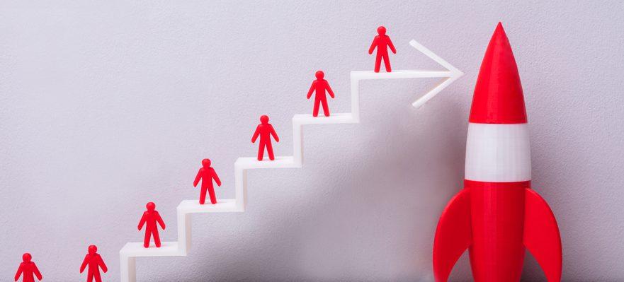 La pirámide de Maslow entre tus objetivos profesionales