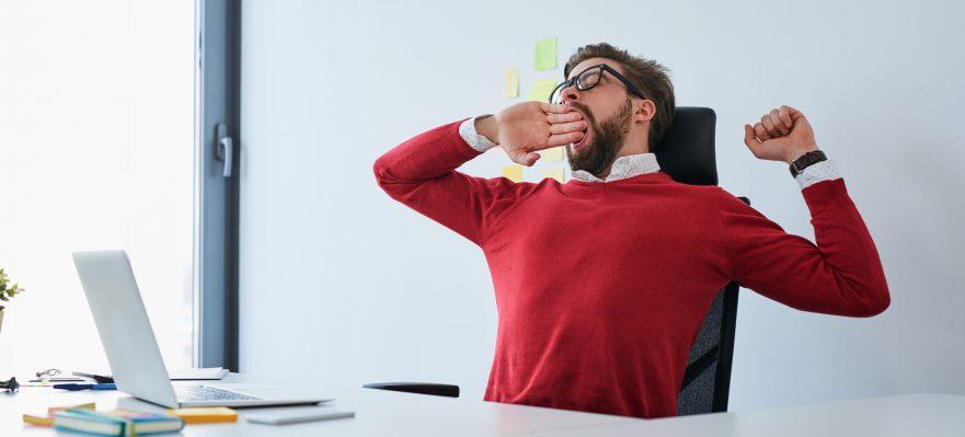 Me aburro en el trabajo: síntomas de que sufres el síndrome boreout