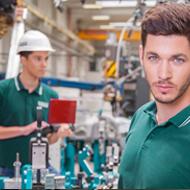 Ofertas de ingeniería y producción