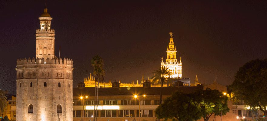 Encontrar empleo en Sevilla
