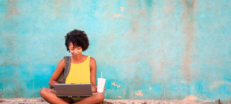 Trabajar en verano en el extranjero
